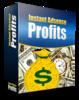 Thumbnail Google Instant Adsense Profits Video Training Course PLR