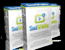 Thumbnail SociVids Turn ANY YouTube video into a profit machine Plugin